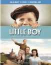 Little Boy Bd Combo Pack