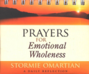 Prayers for Emotional Wholeness Calendar