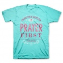 Tee Shirt-War Room/Prayer First
