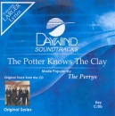 Potter Knows The Clay image