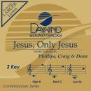 Jesus, Only Jesus image