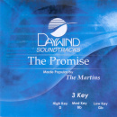 The Promise image