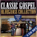 Classic Gospel Bluegrass Collection (3 Cd)