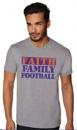 Faith Family Football: Clemson (Medium)