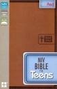 Teen Bible: Italian Duo-Tone: Carmel