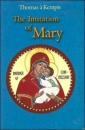 Imitation of Mary: Flex | Illustrated Cover