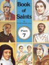 Book of Saints, Vol. 7