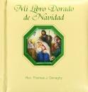 Mi Libro Dorado de Navidad (Spanish Edition)