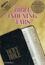 Old Testament & New Testament Mini-Tabs (Gold)