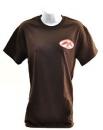 Duck Commander Happy Chevron Shirt: Brown   Medium