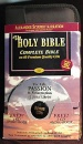 KJV Complete Audio Bible (CD)