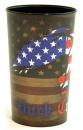Duck Commander Souvenir Cup: USA Flag (22 Ounces)