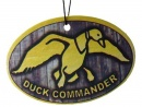 Duck Commander Vanilla Air Freshener
