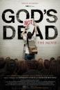 God's Not Dead: Poster