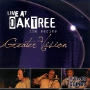 Live at Oak Tree: Greater Vision (CD+DVD)