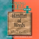 Handful of Weeds image
