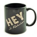 "Duck Commander Uncle Si's ""Hey Jack"" Coffee Mug (Green)"