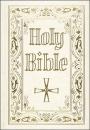NABRE St. Joseph: Large Print | Padded| White