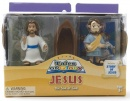 Jesus Walks On Water Play Set