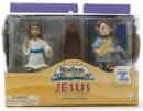 Jesus Walks On Water Play Set