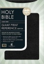 Deluxe Indexed Personal Size Giant Print Reference (Black)