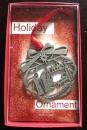 Unto Us Nativity Boxed Ornament